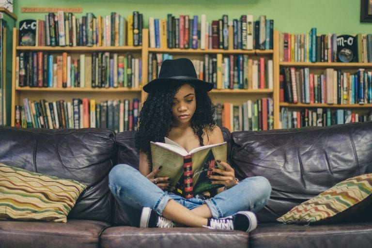 13 Easy Ways You Can Get Paid to Read Books